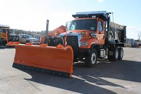 100 Truck With Snow Plow For Sale JC Madigan Equipment