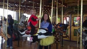 Brookfield Zoo Halloween Activities by Brookfield Zoo Carousel Youtube