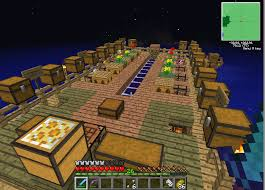 Minecraft Circle Floor Designs by House Base Designs Feed The Beast