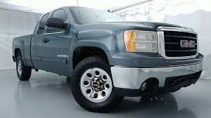 Old Chevy Trucks For Sale Used Liveable 2007 Gmc Sierra 1500 ... 2019 Gmc Sierra Debuts Before Fall Onsale Date Pickup Classics For Sale On Autotrader Drive 1 Car Truck Springfield Oh New Used Cars Trucks Sales Davis Auto Certified Master Dealer In Richmond Va Chevy Keeping The Classic Look Alive With This 2014 1500 53l 4x4 Crew Cab Test Review And Driver Is What The Cheaper Sle Looks Like Old Gmc Original 1970 C 10 Vintage 1964 Gateway 159ord Super Rare 1956 12 Ton Big Back Window Factory V8 Napco For Yrhyoutubecom U Buick Vehicles Plainfield In Andy Mohr