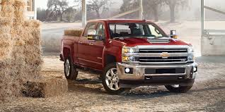 New 2018 Chevrolet Silverado 2500 For Sale Near Frederick, MD ...