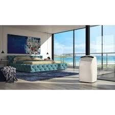 olimpia splendid mobiles klimagerät im schlafzimmer