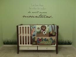 Bacati Crib Bedding by Baby Nursery Fancy Baby Nursery Room Decoration Using Animal Baby