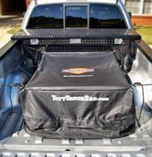 Tuff Truck Bags Tuff Truck Bag In Work Truck Accessories