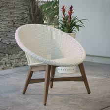 Home Decor Bautiful All Weather Wicker Patio Furniture And Round