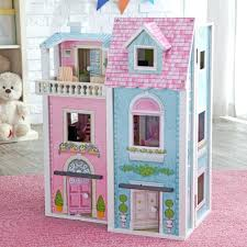Portable Dollhouse For Toddlers Kidkraft Chelsea Wooden Cottage ... Loving Family Grand Dollhouse Accsories Bookcase For Baby Room Monique Lhuilliers Collaboration With Pottery Barn Kids Is Beyond Bunch Ideas Of Jennifer S Fniture Pating Pottery New Doll House Crustpizza Decor Capvating Home Diy I Can Teach My Child Barbie House Craft And Makeovpottery Inspired Of Hargrove Woodbury Gotz Jennifers Bookshelf