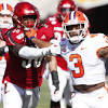 <b>Clemson vs</b>. <b>Louisville</b> score: No. 3 Tigers bounce back from slow start for easy win over Cardinals