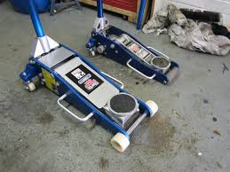 Trolley Jack Vs Floor Jack by Which Trolley Jack Do You Use Archive Detailing World