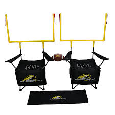QB54 Football Chair Game Set - Olympia Sports Outdoor Fniture Archives Pnic Time Family Of Brands Amazoncom Plao Chair Pads Football Background Soft Seat Cushions Sports Ball Design Tent Baseball Soccer Golf Kids Rocking Brown With Football Luna Intertional Doubleduty Stadium And Podchair Under The Weather Nfl Team Logo Houston Texans Tailgate Camping Folding Quad Fridani Fsb 108 Xxl Padded Sturdy Drinks Holder Sportspod Chairs China Seating Buy Beiens Double Goals Portable Toy Set For Sale Online Brands