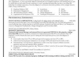 Information Technology Resume Examples From Administrative Assistant Samples Job Free