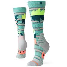 Stance Oscillate Snow Socks - Women's