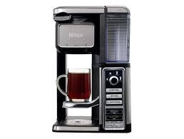 Ninja Coffee Barreg Single Serve System