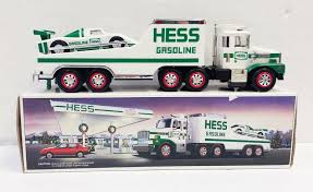 100 Hess Toy Truck Values 1988 And Racer For Sale Online EBay