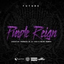 No Ceilings 2 Mixtape Download Datpiff by Future Purple Reign