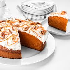 karottenkuchen ohne mehl in 10 minuten vorbereitet gala de