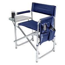 Portable Directors Chair by Time Sports Chair