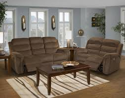Chateau Dax Jackson Leather Sofa by New Classic Charlotte 2 Piece Reclining Living Set In Chocolate