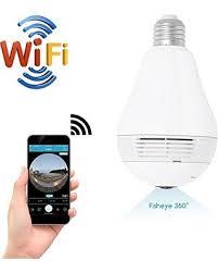 sweet deal on quanmin hd 360皸 wide angle fisheye wireless wi fi