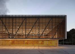 100 Martinez Architects School In Picanya Valncia Fotgrafa De Arquitectura