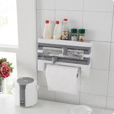 großhandel kühlschrank frischhaltefolie lagerregal regal plastikfolie schneidegerät wandbehang papierhandtuchhalter küche badezimmer werkzeug