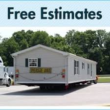 Leroy s Construction and Mobile Home Transport Contractors 325
