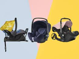 Best Infant Car Seat: Choose From Group 0, 0+ And I-Size ...