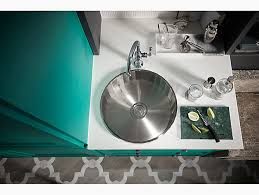 Bar Sink by Brinx Top Mount Bar Sink K 3674 Kohler
