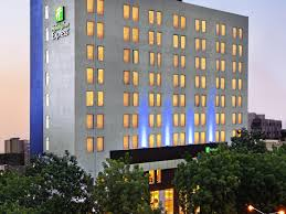 Hotel Front Desk Manager Salary Canada by Holiday Inn Express Ahmedabad Ashram Road Hotel By Ihg