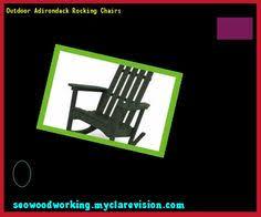 Stickley Rocking Chair Plans by Stickley Rocking Chair Plans 093753 Woodworking Plans And
