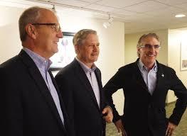 100 Kevin Pruitt EPA Directors Visit Embarrasses ND Officials Agweek