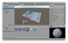 Tiled Map Editor Unity by Unity Terrain Example Unity List