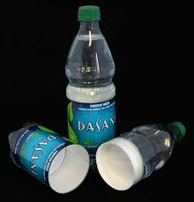 Dasani 15 Liter Water Bottle Covert Stash Safe Can