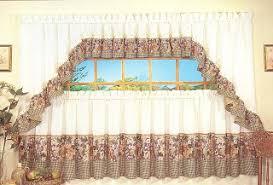 Purple Grape Kitchen Curtains by Modern Bedding Kitchen Curtains