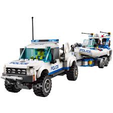 LEGO City 60045 - Police Patrol   Mattonito Tow Truck Lego City Set 60056 60081 Pickup Itructions 2015 Traffic Ideas Lego City Heavy Load Repair 3179 Ebay Comparison Review Youtube Search Results Shop Trouble 60137 Toysrus Police Cwjoost 7638