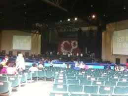 Cellairis Amphitheatre at Lakewood Section 202 RateYourSeats