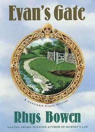 Evans Gate EBook By Rhys Bowen