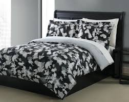 Camo Bedding Walmart by Inspiring White Camo Bedding 31 With Additional Duvet Cover Sets