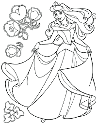 Cinderella Coloring Book Pages Disney Games Archives Sinful Colors Free Online Full Size