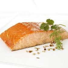 mangez du pavé de saumon pour entretenir votre santé de