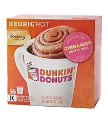 Dunkin Pumpkin Spice K Cups by Keurig Home Herberger U0027s