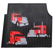 Oxgord Tactical Floor Mats by Kenworth Trucks Graphite 16oz Stealth Travel Mug Kenworth