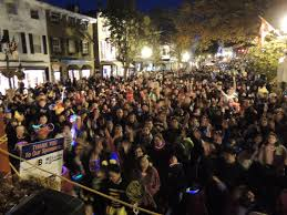 West Chester Halloween Parade by Tarrytown Halloween Parade The Block Party Tarrytown Ny Patch