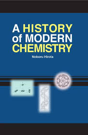 a history of modern chemistry isbs