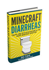 Halloween Riddles For Adults by Buy Minecraft Diarrheas The Unofficial Secret Stories And Mods