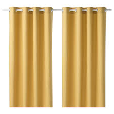 Yellow And White Curtains Canada by Curtains U0026 Blinds Ikea