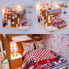 Doll Houses Kits For Sale