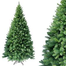 8ft Artificial Christmas Tree Uk by Exclusive 240 Cm 8 Feet Pvc Artificial Christmas Tree Flame