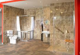 tuff form shower pans make curbless showers a possibility without