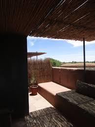 100 Tierra Atacama Poniente Room Patio Hotel Chile Andean Trails