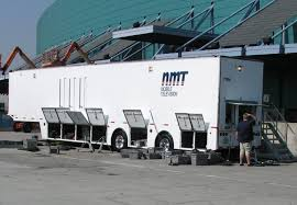 100 Production Truck National Mobile Television Production Truck A Television Studio On